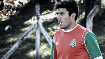 Выживший футболист «Шапекоэнсе»: «Хочу вернуться в игру, но надо набраться терпения»
