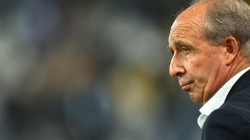 Вентура: «Поединок «Ювентус» - «Рома» - это украшение всего итальянского футбола»