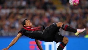 Галлиани утверждает, что Бакка не уйдёт из «Милана»
