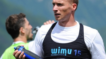 Александер Бюттнер подтвердил расставание с «Динамо»