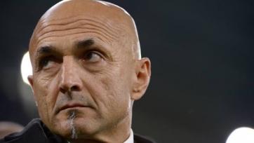 Лучано Спаллетти: «Мы плохо провели этот матч»