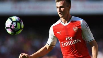 «Арсенал» планирует отправить Холдинга в аренду