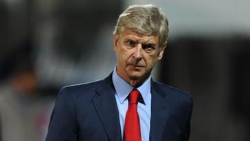Венгер: «Поединок с «Манчестер Сити» может добавить «Арсеналу» уверенности в своих силах»
