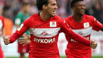 Попов: «Летом мог уехать в Италию, но «Спартак» хотел получить за меня 10 миллионов евро»