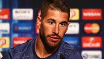 Рамос остался недоволен словами Хамеса о возможной смене клуба