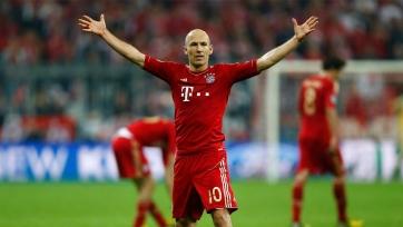 Роббен: «Решение сменить «Реал» на «Баварию» далось мне очень непросто»