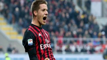 «Милан» хочет досрочно выкупить Пашалича у «Челси»