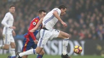 Матич: «Мы очень рады, что «Челси» демонстрирует такую игру»
