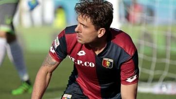 Алессио Черчи может провести первый за два последних года в «Атлетико» матч