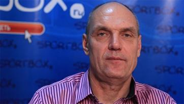 Александр Бубнов: «Пока Акинфеев выручает меньше, чем Ребров»