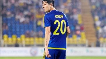 Азмун не собирается сейчас покидать «Ростов», иранец остаётся до конца сезона