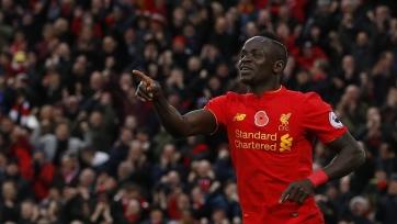 «Ливерпуль» сумел вырвать победу в мерсисайдском дерби, забив в добавленное арбитром время