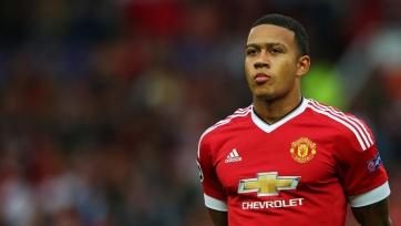 «Манчестер Юнайтед» снизит цену на Депая до 12,5 миллиона фунтов