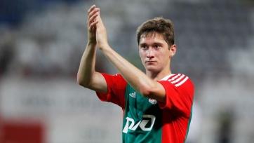 В «Рубине» подтвердили, что клуб заинтересован в услугах Алексея Миранчука