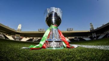 Суперкубковый матч между «Юве» и «Миланом» будет отменён?