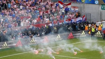 Чеферин предупредил хорватскую федерацию футбола