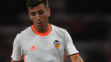 «Арсеналу» нужен Гайя из «Валенсии»