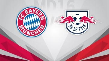 Анонс. «Бавария» - «РБ Лейпциг». Саммит в Мюнхене
