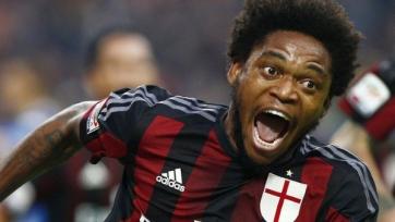 «Милан» согласен отпустить Адриано в «Спартак» за семь миллионов евро
