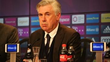 Анчелотти: «Бавария» сделала то, что должна была – стала лучше»