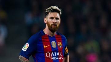 Источник: Месси заявил окружению, что перейдёт в Китай, если «Барселона» не выполнит его требования по зарплате