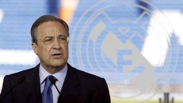 Экс-тренер «Реала»: «У клуба нет философии, Перес не разбирается в футболе»