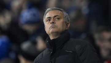 Моуринью: «Манчестер Юнайтед» заслуживает находиться в турнирной таблице выше четвертого места»