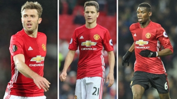 Фердинанд назвал имена футболистов, которые могут привести «МЮ» к успеху в этом сезоне