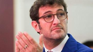 Феррара: «У Италии есть Ругани и Романьоли, проблем с обороной в будущем не предвидится»