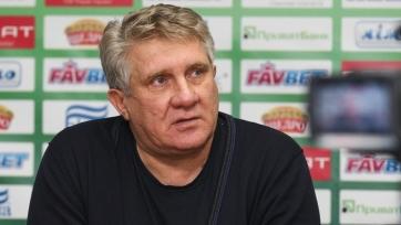 Сергей Ташуев дал понять, что готов возглавить «Анжи»