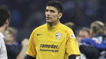 Георгий Ломая объявил о завершении футбольной карьеры