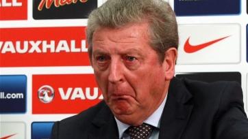 Тактику Ходжсона назвали худшим спортивным решением года в Великобритании