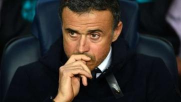 Энрике: «Не буду тренировать никакую другую команду, кроме «Барселоны»