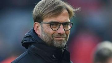 Клопп: «Ливерпуль» достаточно хорош, чтобы выиграть чемпионат в этом году»