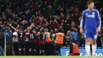 Эдди Хау: «Борнмуту» по силам победить «Челси»
