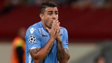 «Лацио» готов уступить Маурисио «Спартаку» за два миллиона евро