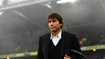 Конте: «Любой наш соперник стремится прервать победную серию «Челси»