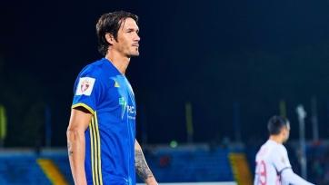 Навас не покинет «Ростов» до конца сезона