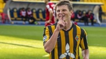 Аршавин стал автором лучшего гола «Кайрата» в 2016-м году (видео)