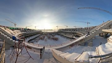 Первые десять лет «Зенит-Арена» будет убыточной