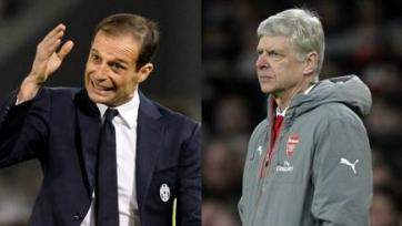 Массимилиано Аллегри хочет возглавить «Арсенал»?