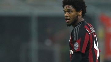 «Милан» заплатит Луису Адриано, чтобы он согласился перейти в «Спартак»