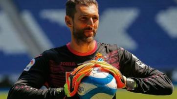«Ливерпуль» попробует подписать Диего Лопеса
