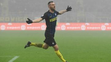 Китайский клуб предлагает 50 миллионов за Брозовича