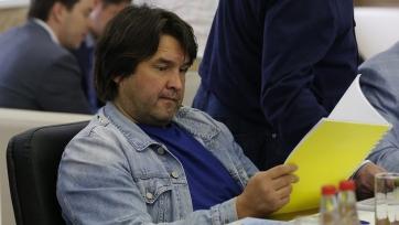 Газизов о назначении Семака: «Нужно сказать отдельное спасибо Геннадию Сергеевичу Орлову»