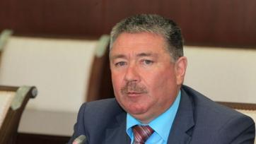 Президент «Уфы» верит в Семака, он уверен, что у Сергея всё получится
