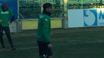 Альберто Аквилани стал игроком «Сассуоло»
