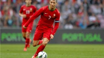 Лучший игрок чемпионата Латвии: «Однажды отобрал мяч у Роналду. Даже такой мелкий эпизод остался в памяти»