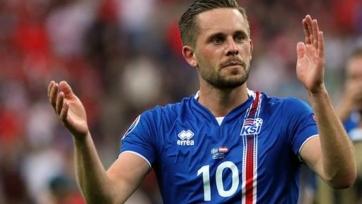 Гильфи Сигурдссон – лучший спортсмен Исландии в 2016-м году