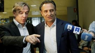 Директор «Валенсии»: «Пранделли сдался»